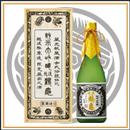 越後鶴亀 超特醸 純米大吟醸,新潟の日本酒 越後鶴亀,越後鶴亀,贈り物 日本酒,日本酒 新潟