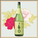 越後鶴亀 しぼりたて 純米原酒,新潟の日本酒 越後鶴亀,越後鶴亀,贈り物 日本酒,日本酒 新潟