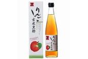 りんご玄米黒酢 500ml