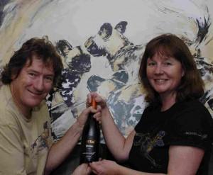 Classic Wine FM Top 6 niche white Roussanne and the Borgs  2012