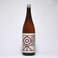 諏訪泉 純米酒 1800mlの画像