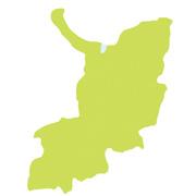 鳥取県西部の画像